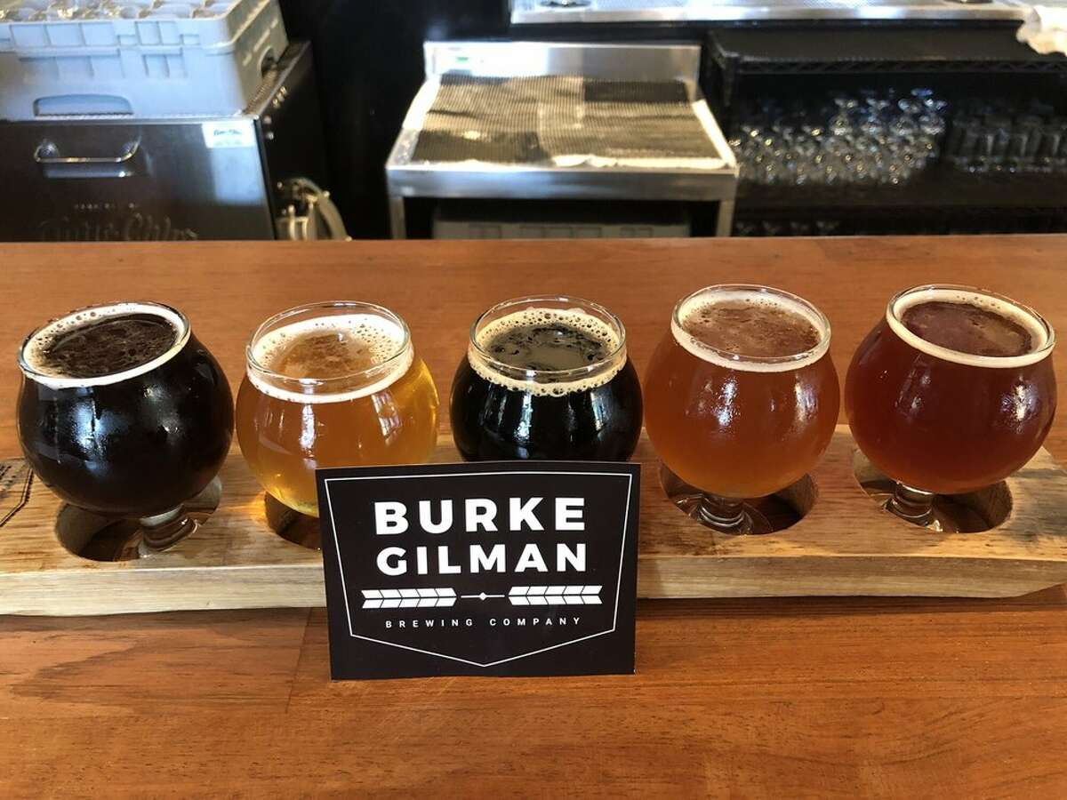 One relatively new Seattle brewery took home a prized gold medal in one of the most contested styles. Laurelhurst's Burke Gilman Brewing, which only opened in 2018, took the top honors in the highly competitive Juicy or Hazy Imperial IPA category for theirThe Hopsplainer Imperial IPA. The brewery also won the annual Alpha King challenge for the best hop-forward beers, meaning they might be new hop-slingers to watch out for.