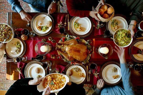Skipping that Thanksgiving dinner gathering might be the wisest idea this year, according to one Houston top doctor. The Centers of Disease Control (CDC) just released a new warning to limit small indoor gatherings during the holidays to prevent the spread of coronavirus.