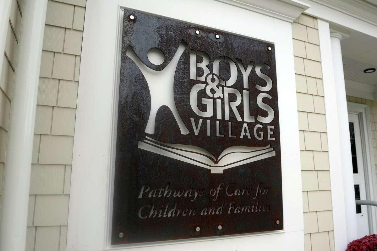 Boys & Girls Village, in Milford, Conn. Oct. 16, 2020.