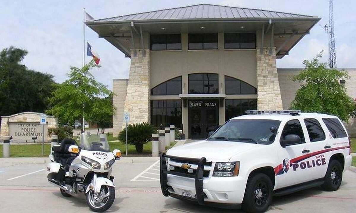 The Katy Police Department has been awarded the title of