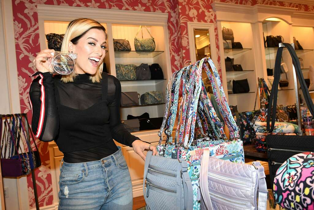 Shop Vera Bradley's Online Outlet for up to 60% off already reduced items. Want more deals like this? Visit the Chron Shopping channel.