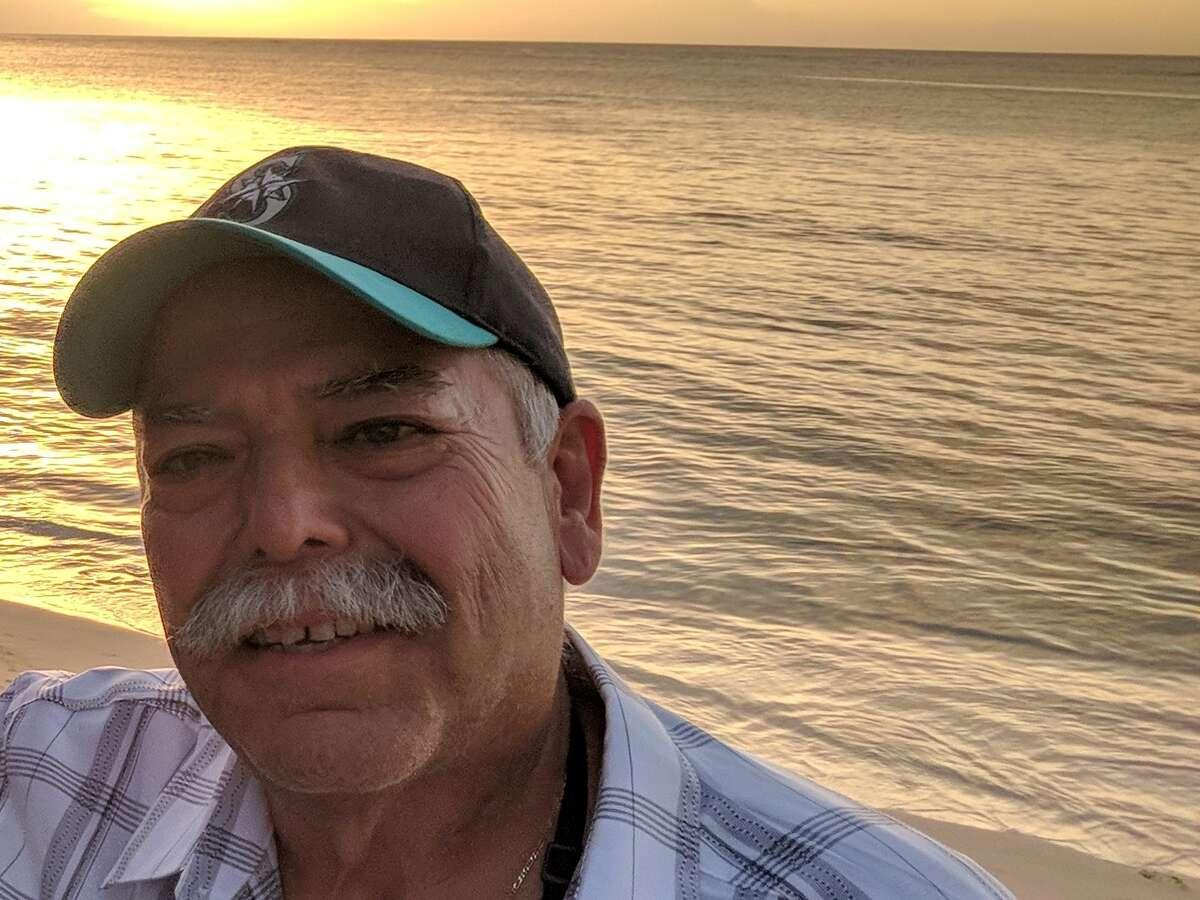 Alberto Jose Farias