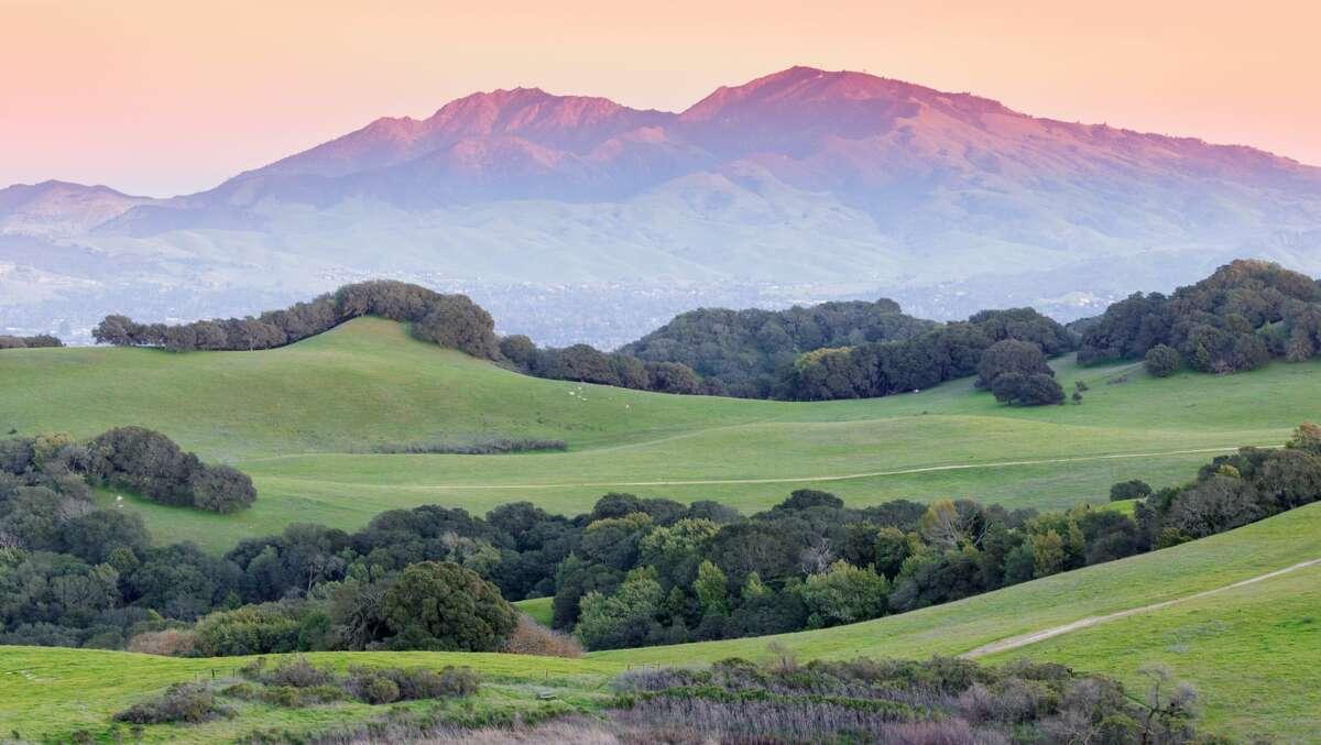 Contra Costa County, CA.