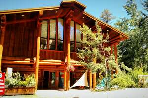 The Tahoe City property where the Maritime Museum was located also has its own history. It was originally the family-owned Tahoe Tree Company. Next it will house Tahoe City's parks and recreation department.
