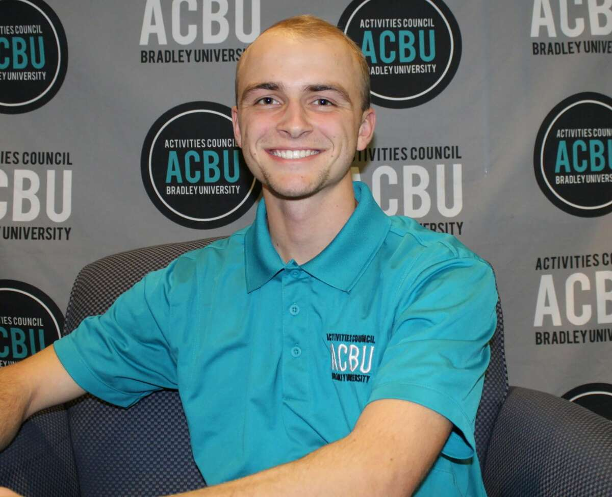 Jacob McGiles of Jacksonville has been named one of the state's Student Laureates.