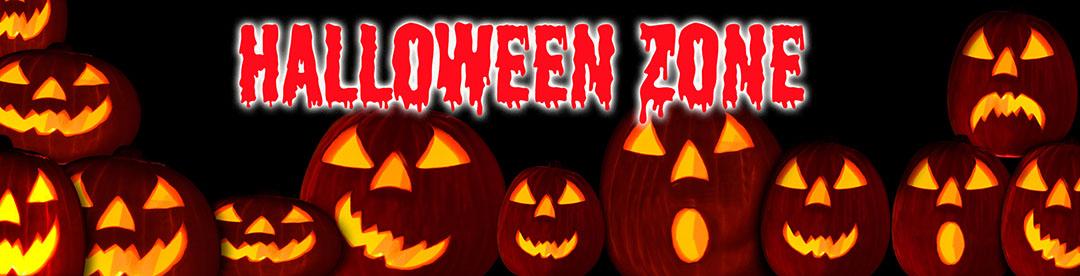 Halloween Zone