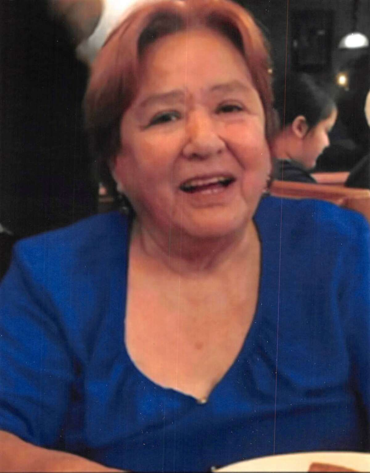 Lucia R. Lopez