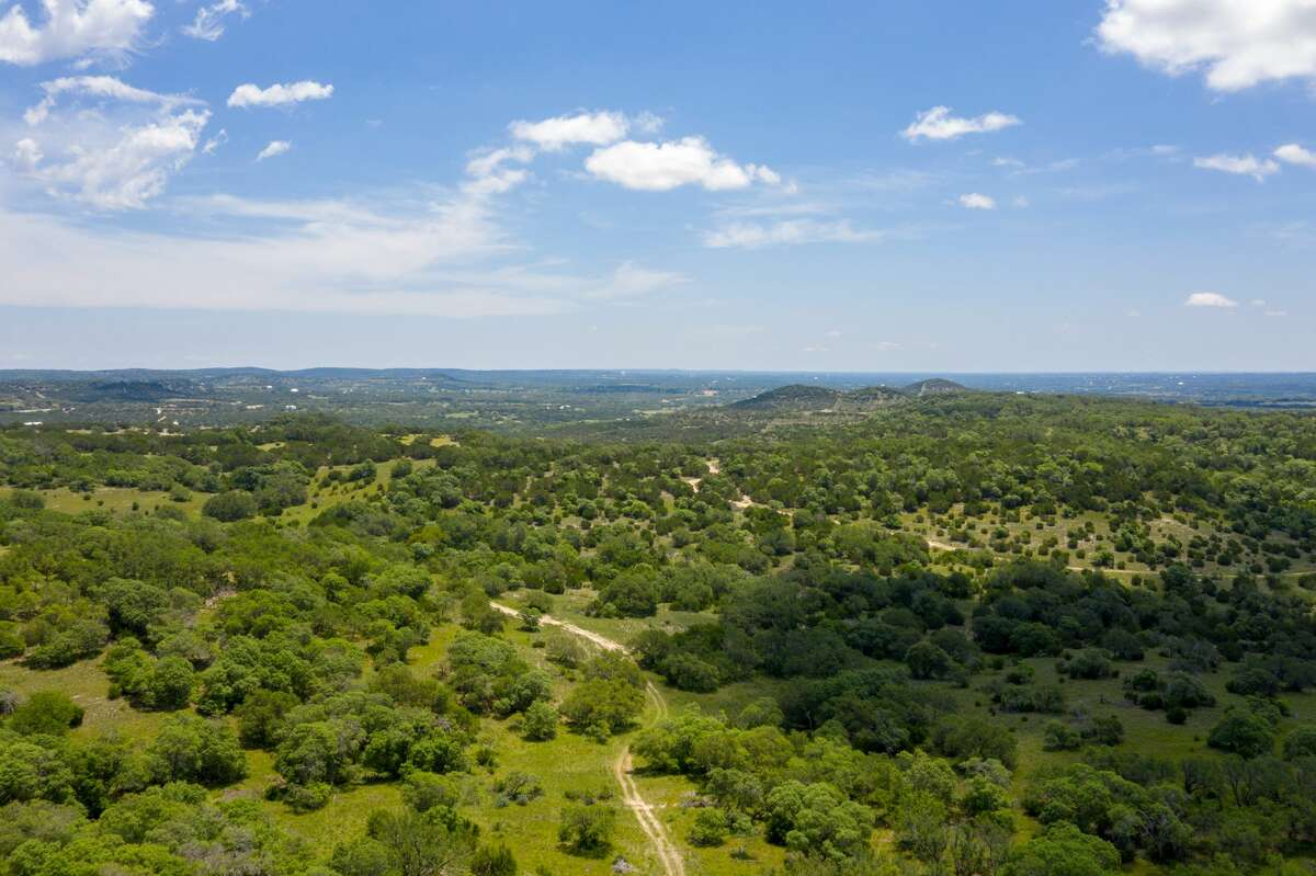 Get ready to embrace a more relaxed country lifestyle in the heart of the Texas Wine Country