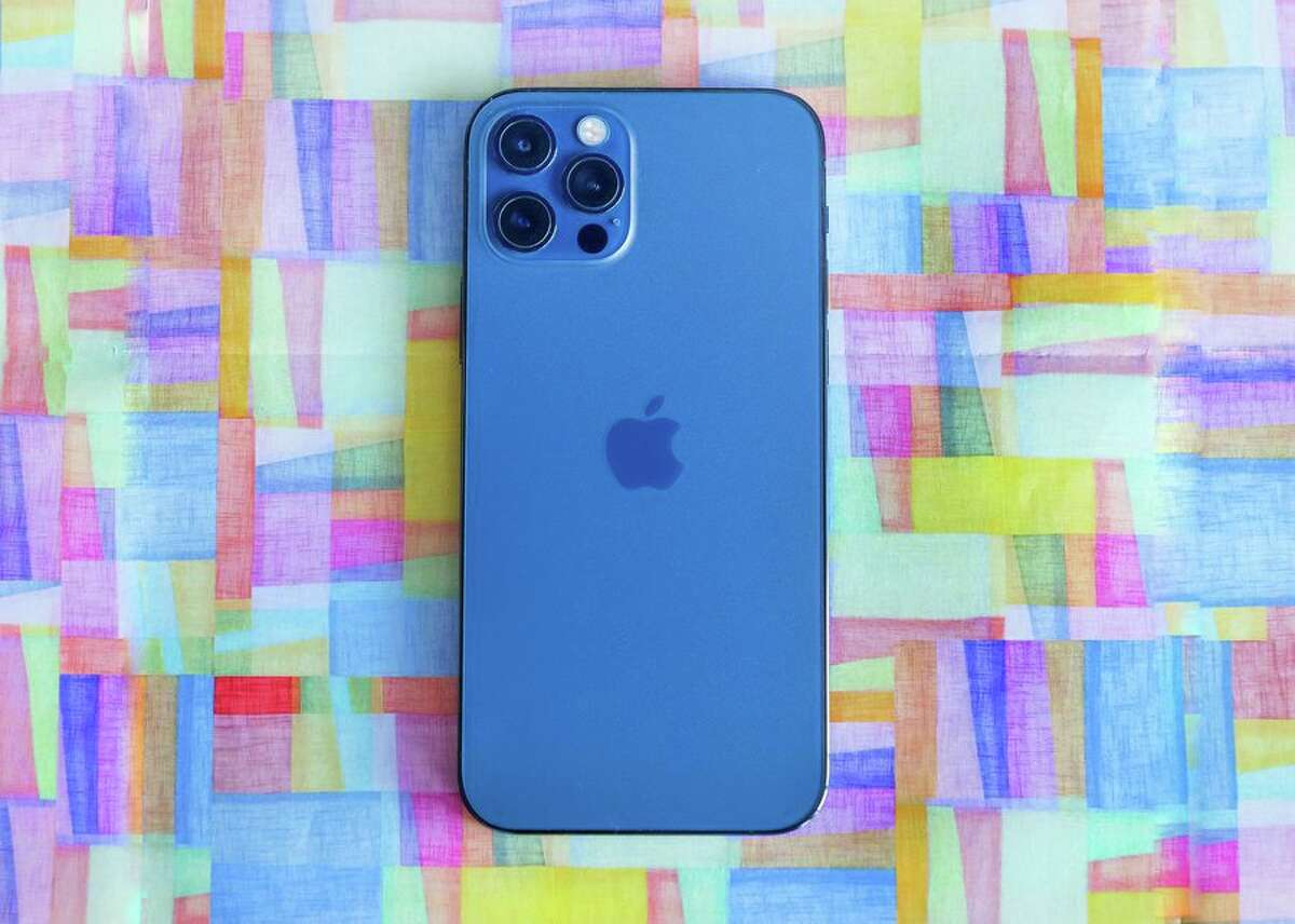Apple iPhone 12 Pro has a bold, striking no-frills look Apple's iPhone 12 Pro, launched for a starting price of $999, is available for preorders.