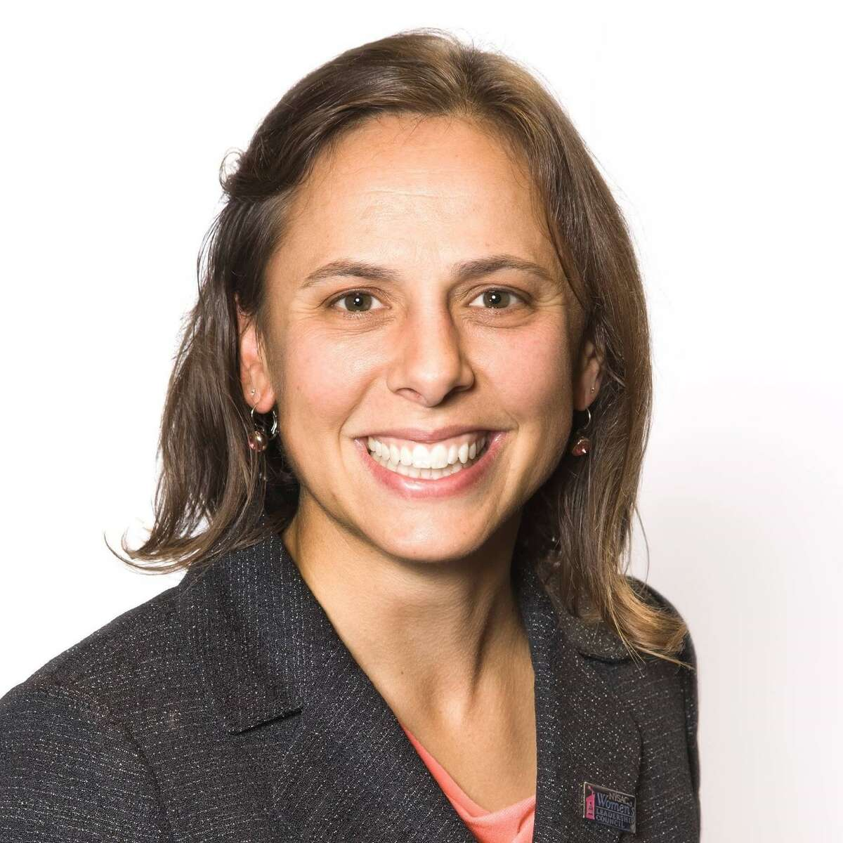 Claudia Braymer, who is running as a Democrat and Working Families candidate, said she will prioritize three issues if elected: affordable housing, improving infrastructure and combating the negative effects of climate change.