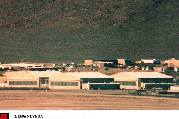 The existence of Area 51 was not officially confirmed by the US Government for more than a half-century after it was founded
