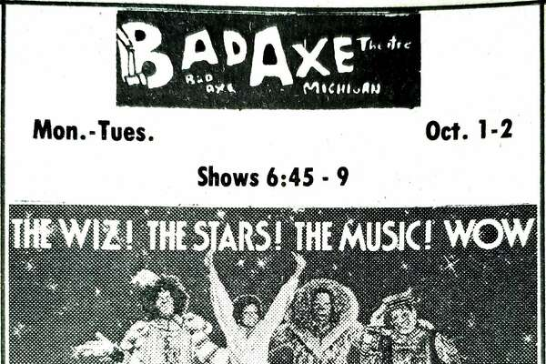 For this week's Tribune Throwback we take a look in the archives from October 1979.