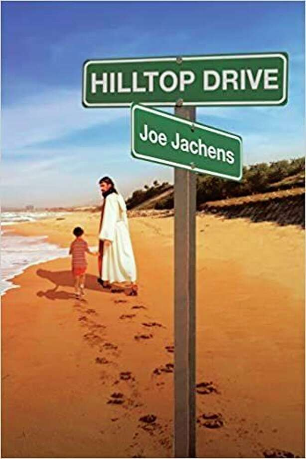 """Hilltop Drive"" by Midland's Joe Jachens was released in September. (Photo provided)"