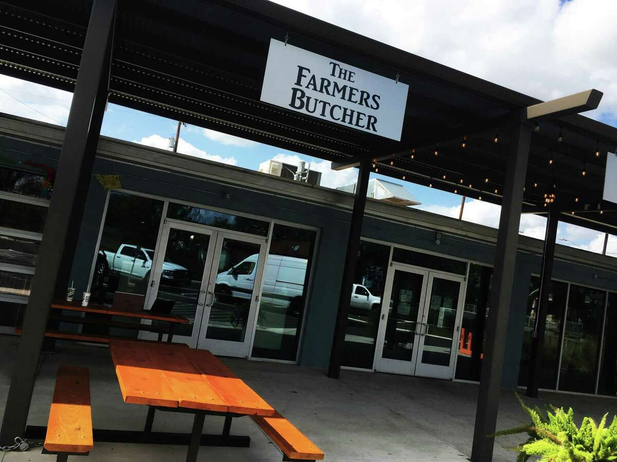 The Farmers Butcher is scheduled to open Oct. 24 as the newest addition to the Hackberry Market on the near East Side.