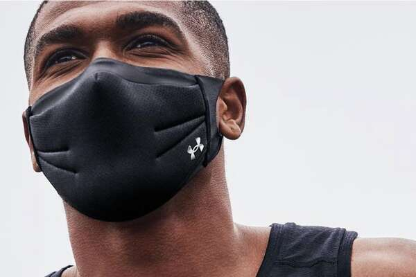 UA SPORTSMASK, $30 at Under Armound in sizes XS to XXL