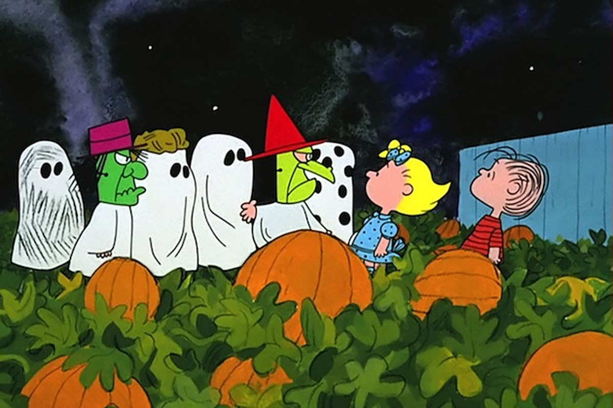 It's the Great Pumpkin, Charlie Brown' won't air on broadcast TV and people  aren't happy