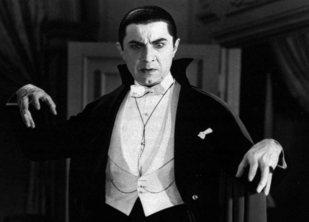 """Bats get a bum rap thanks to Hollywood depictions of them, most notably in the classic 1931 horror film """"Dracula"""" starring Bela Lugosi as the blood-thirsty vampire."""