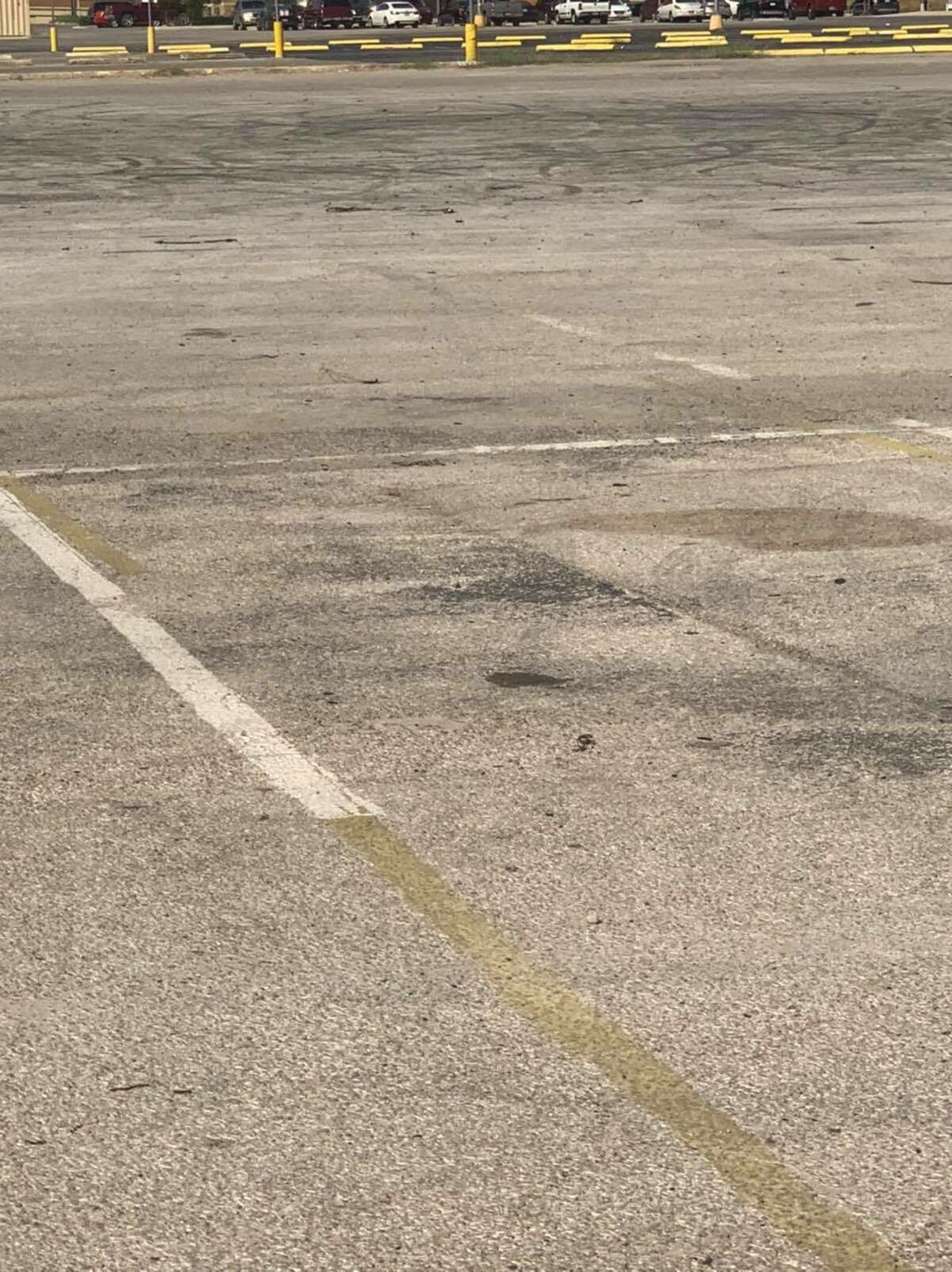Local event center owner speaks out after her property was allegedly vandalized by street racers last weekend.