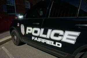 Fairfield police car.