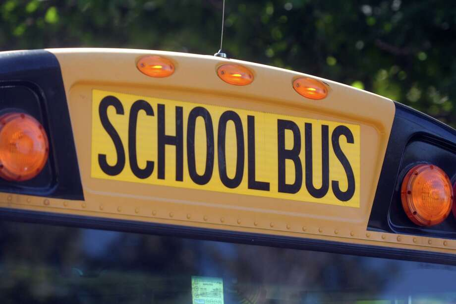 A school bus Photo: Ned Gerard / Hearst Connecticut Media / Connecticut Post