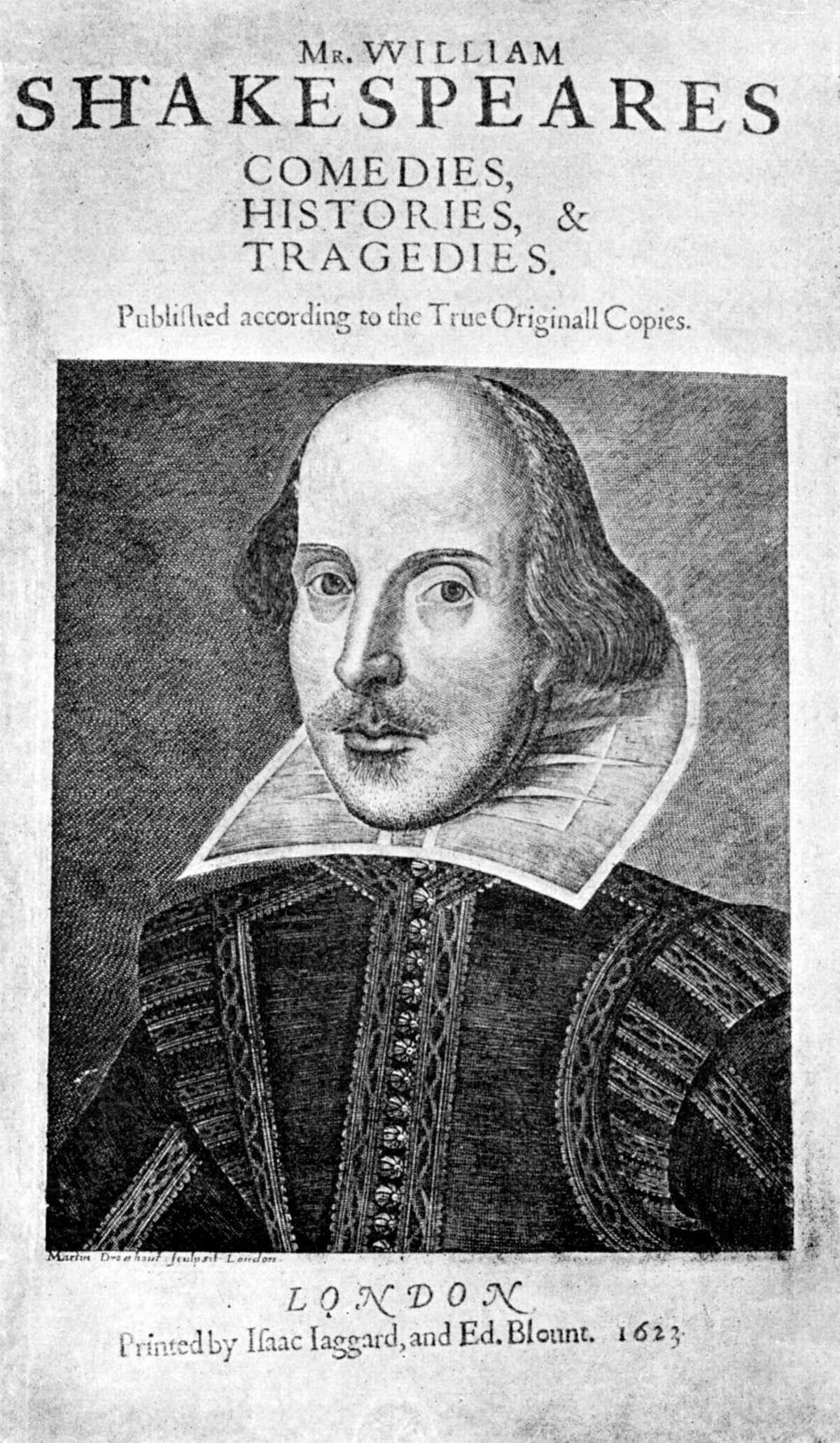 William Shakespeare inspires three threater lovers to launch Shakespeare in Sharon.