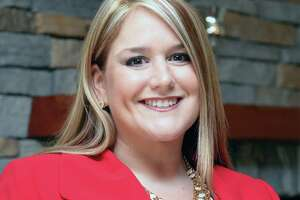 Jenna Armstrong, the President and CEO of the Lake Houston Area Chamber of Commerce, was picked through Texas Water Development Board as the small business representative for one of the 15 regions to create a statewide flood mitigation plan.
