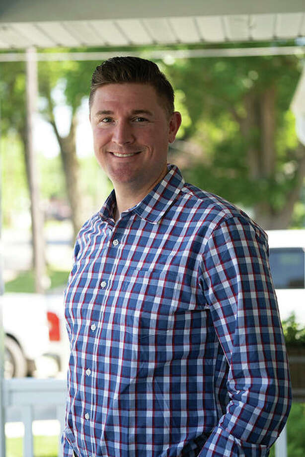 Scott Stoll