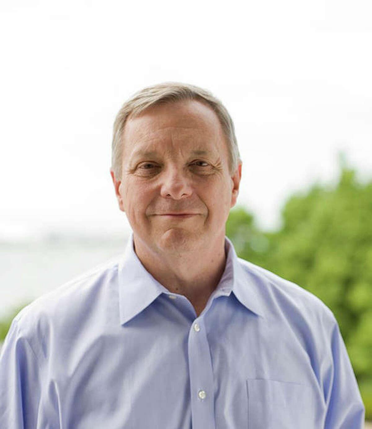 Richard J. Durbin