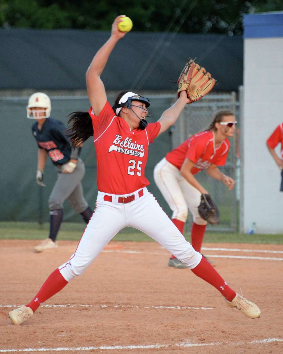 The plan to build the baseball and softball facilities are part of the $137 million rebuild of Bellaire High School that is funded in the 2012 HISD Bond Program. The district decided to maximize space on the 18-acre high school campus by relocating the baseball and softball practice fields to a site about two miles away.