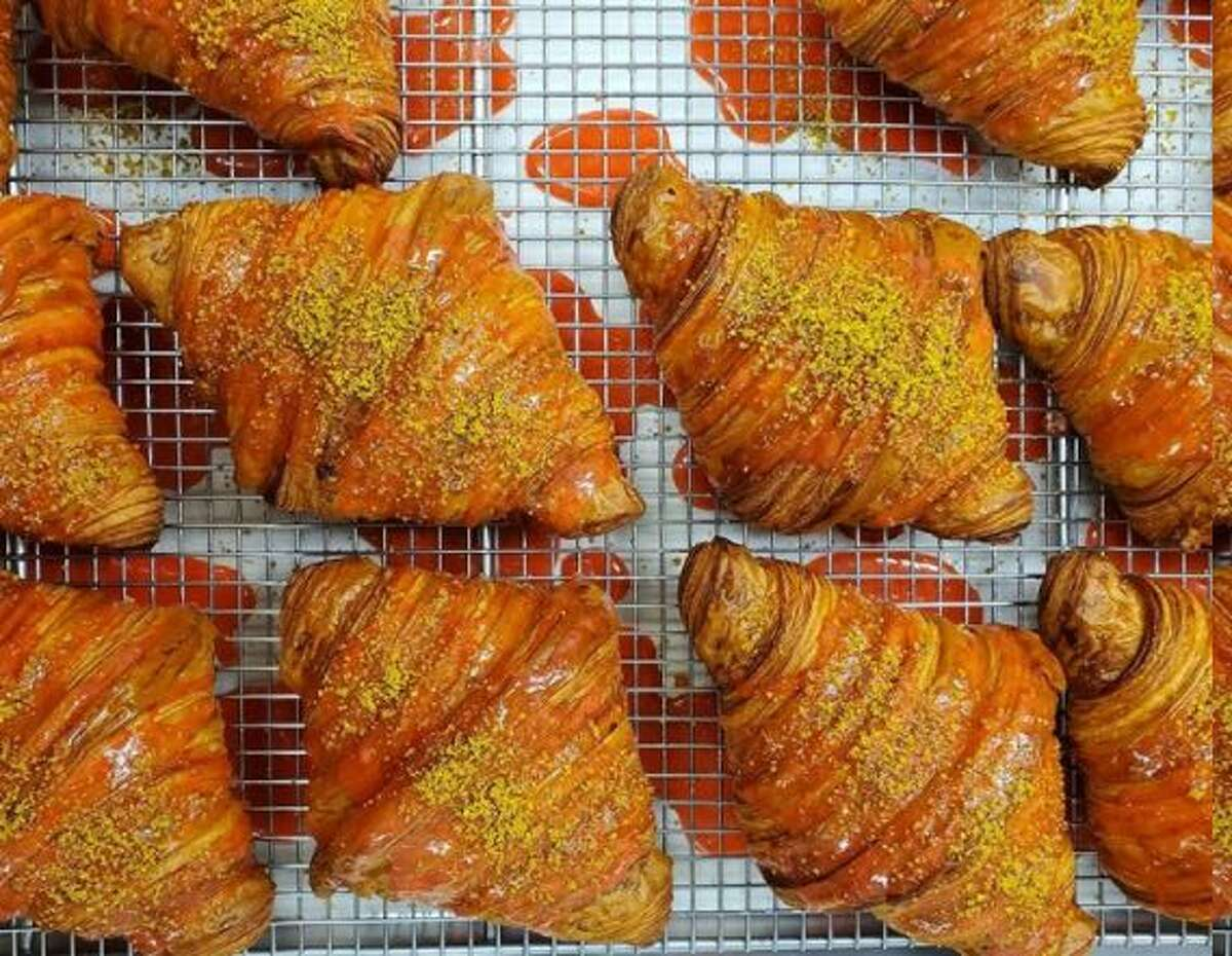 Temple Pastries opens brick-and-mortar cafe in Central District