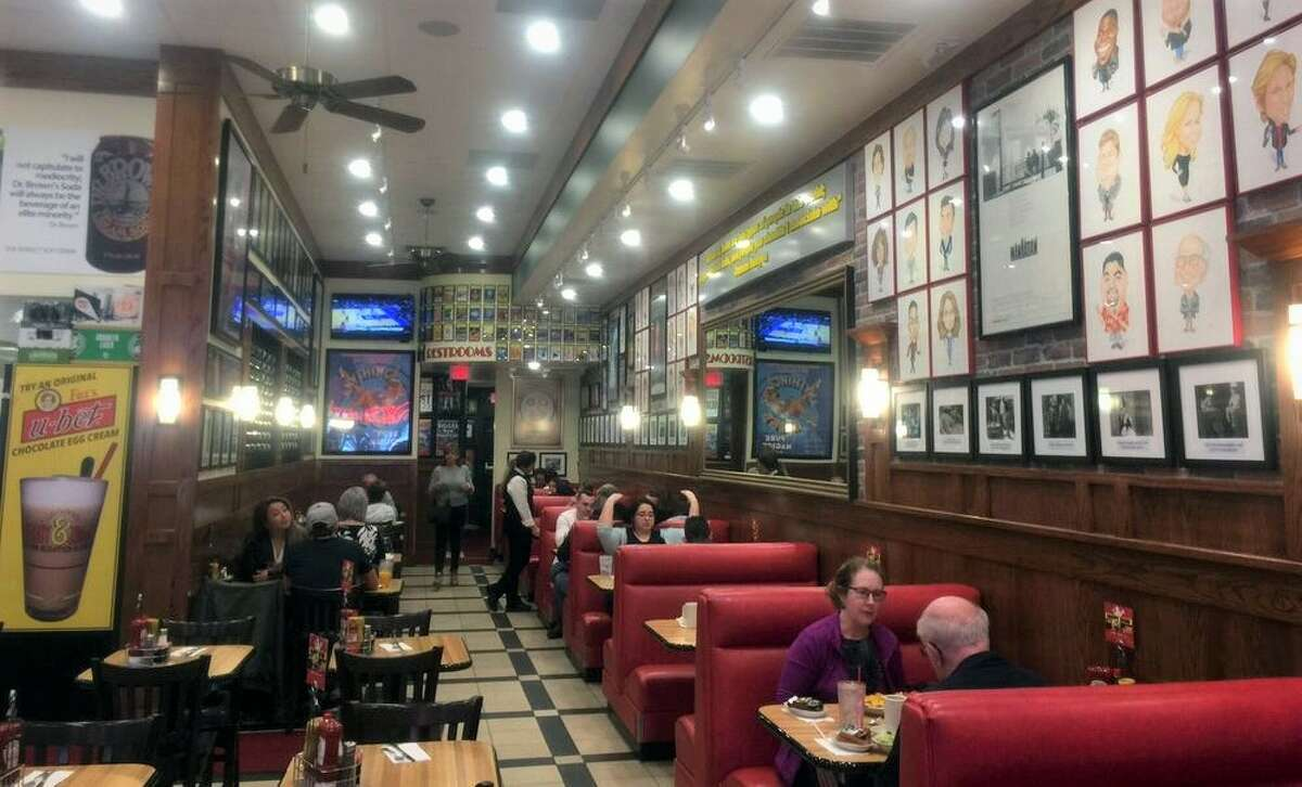 Kenny & Ziggy's New York Delicatessen in the West U area, closed since March, will not reopen, owner Ziggy Gruber announced in October 2020.