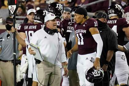 Texas A M Stops Football Practice After 3 Covid 19 Cases Houstonchronicle Com