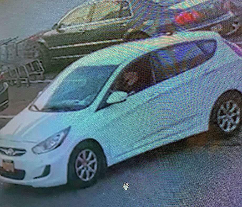 Danbury, Conn., police are asking for the public's help to identify the man in this photo. Photo: Contributed Photo / Danbury Police Department