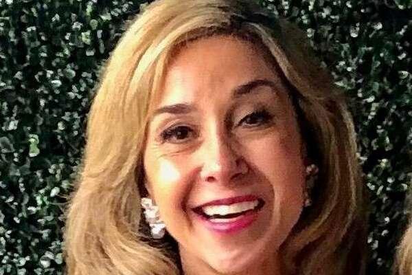 Farmington Regional Probate Court Judge Evelyn Daly