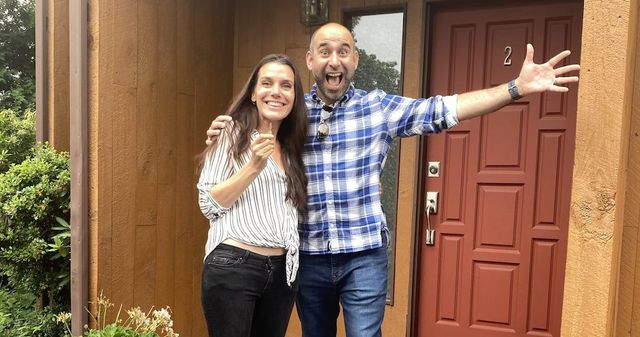 First-Time Home Buyer Confessions: 'How We Beat 32 Offers and Got the House'
