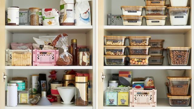 From Hot Mess to No Stress: Before and After Photos of 10 Inspiring Organizing Projects