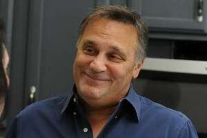 Republican candidate Paul DeLorenzois an attorney at the DeLorenzo, Grasso & Delmatta law firm in Schenectady.