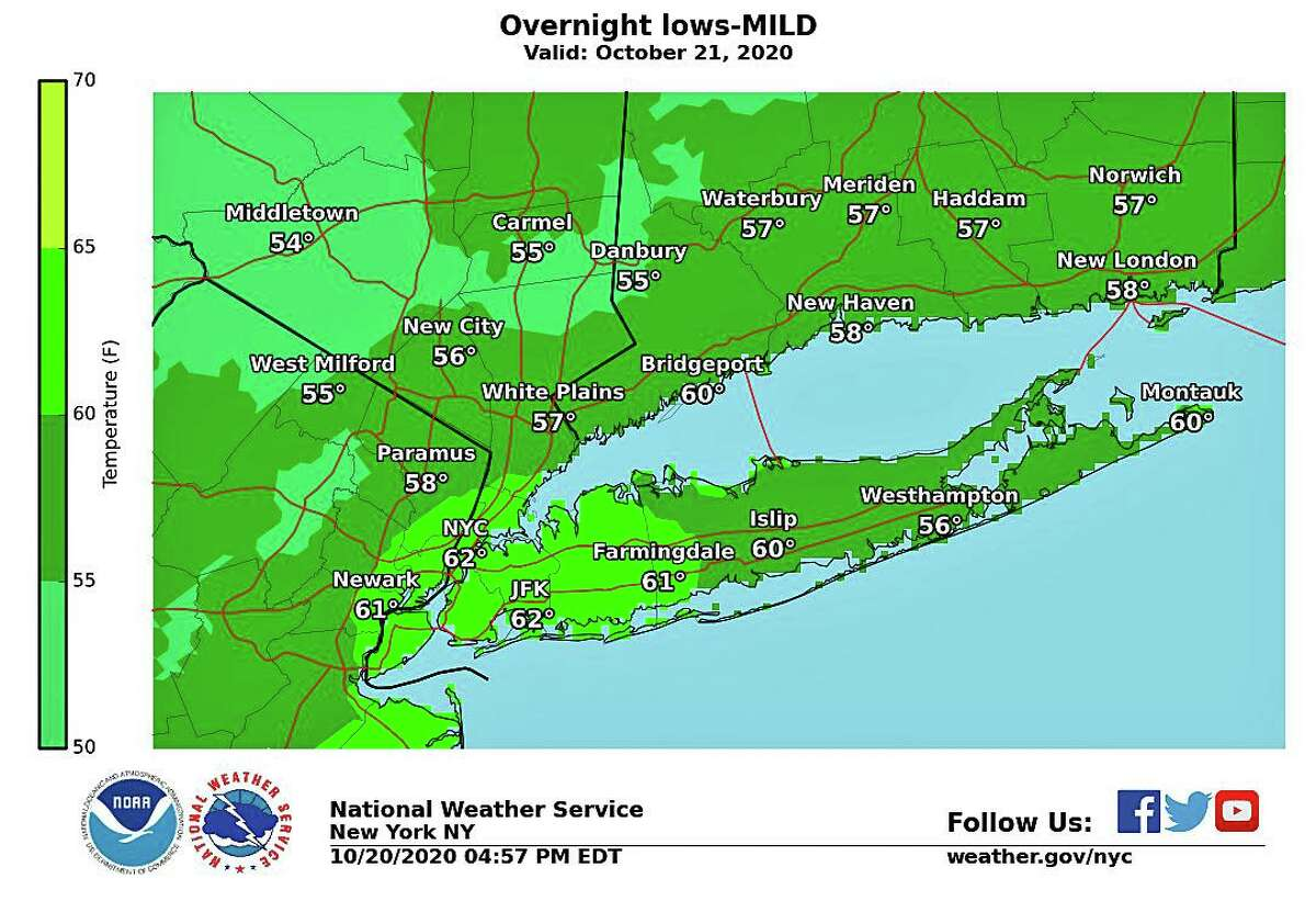 Patchy fog is expected after midnight on Thursday. Tonight it will be mostly cloudy, with a low around 59. South wind around 5 mph becoming calm in the evening.