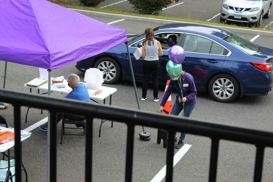 RVNAhealth, 27 Governor St., is hosting a drive-through flu clinic Saturday, Oct. 24, from 9:30 a.m.-12:30 p.m. Photo: RVNAHealth