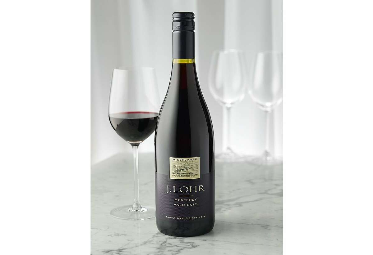 J. Lohr's Valdiguie is a spicy, juicy red for just $10.