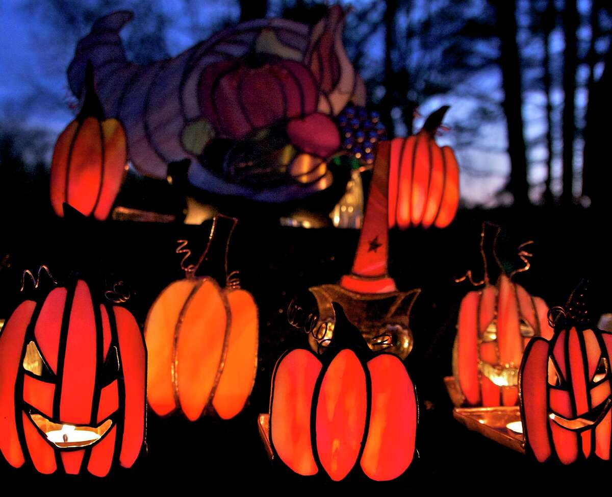The upcoming Kids Octoberfest will feature a hayride, games, pumpkin decorating, face painting, a spooky river walk, photo booths/cutouts, food and vendors.