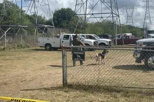 Bexar County Investigators are still searching an East Side property for the body of a man missing since July.