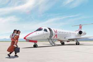 Are you ready for a mini vacation? Dallas-based private jet service will soon be providing flights to Houston for just $99.
