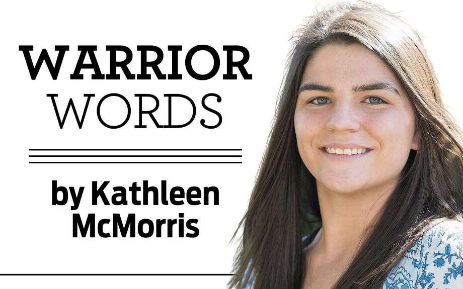 Kathleen McMorris Photo: Hearst Connecticut Media