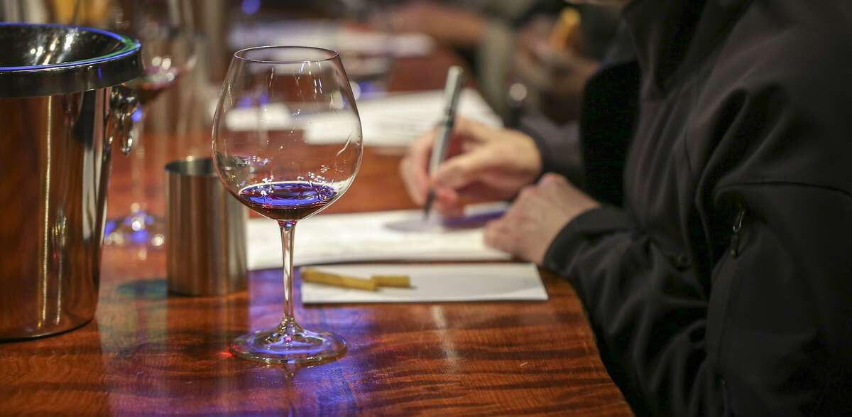 The wine writer's eternal dilemma: how to write a tasting note?