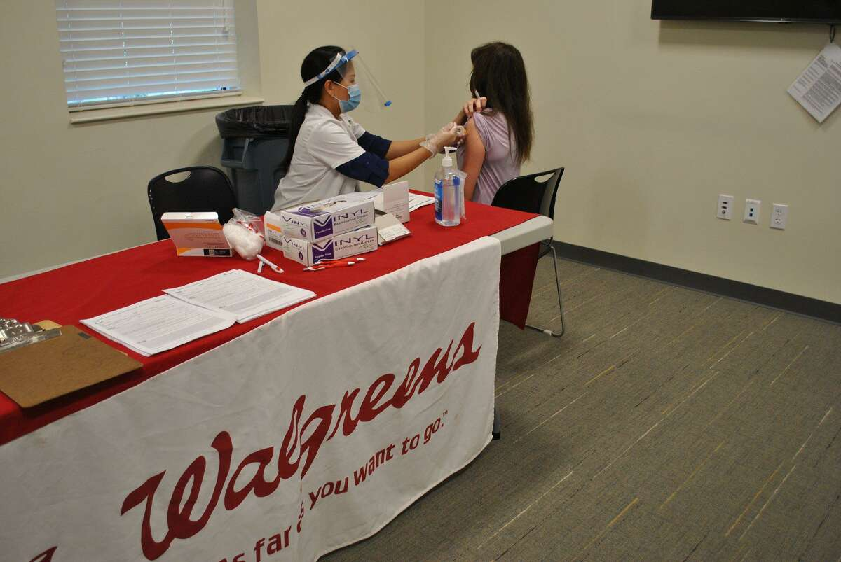 NAM hosted a free flu shot event with Walgreens, and plans to have more this fall.