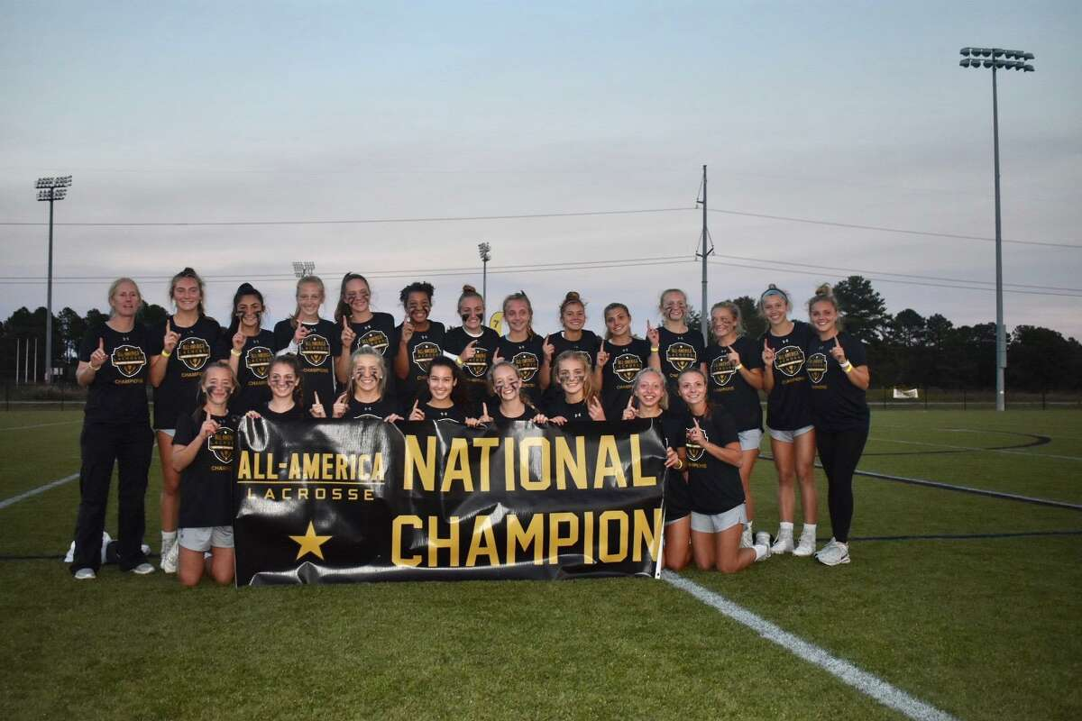 CONNY, a girls high school lacrosse team comprised of players from Connecticut and Westchester County, N.Y., won the Command Division at the Under Armour Lacrosse National Championship in Virginia Beach, Va., on October 17.