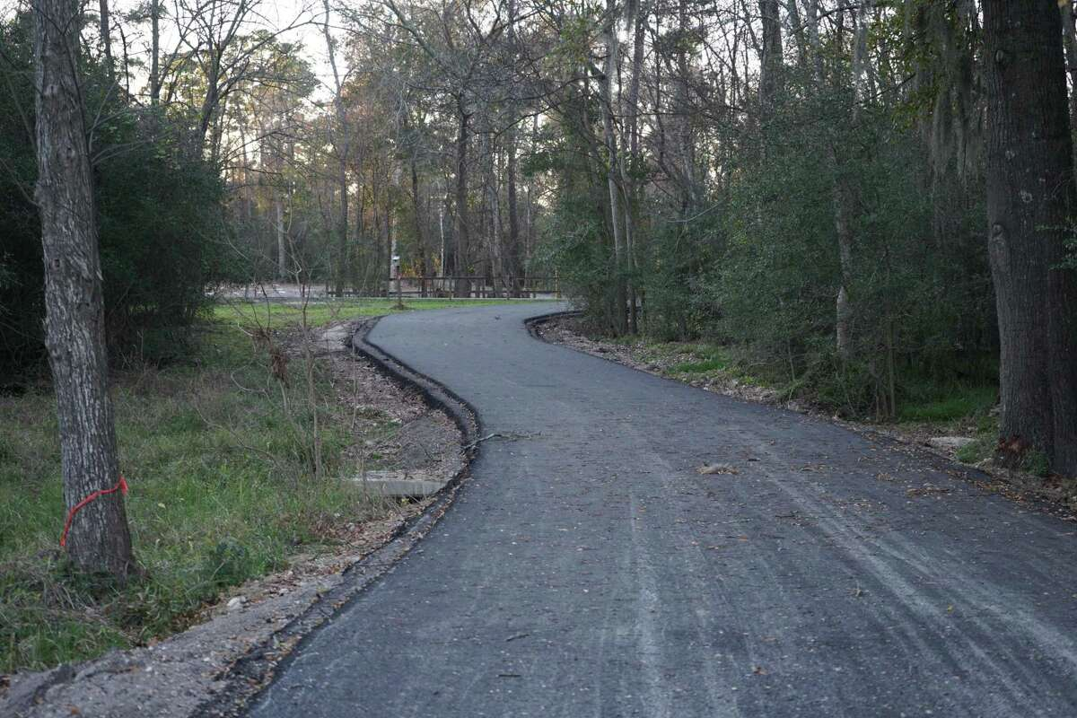 Since the acquisition of Harris County Precinct 4's Spring Creek and Cypress Creek Greenway Trail systems in the late 1970s, the parks department has completed 17 miles of trails between Highway 59 and I-45 in Spring Creek and plans to continue making purchases on both frontage properties in the flood plain.