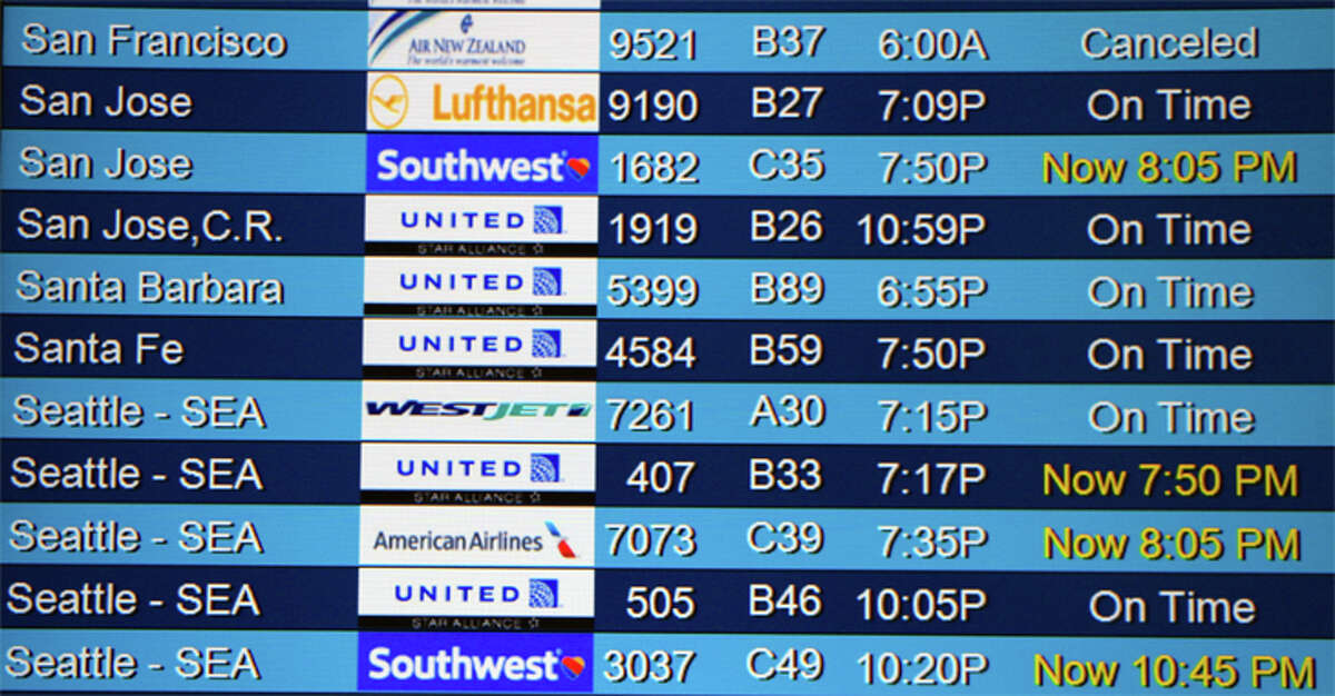 Domestic airfares in the second quarter were down 26% from the same time a year ago.