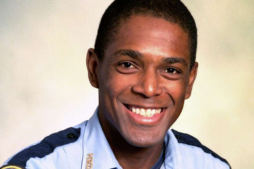 Houston Police Department Sgt. Harold Lloyd Preston. The 41-year veteran died after he and another officer were shot at an apartment complex at Holly Hall and El Mundo in southwest Houston.